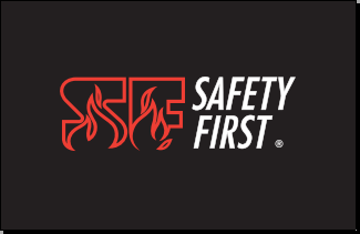 logo Safety First